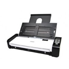 Avision AD215 - Portable solution for batches scanning
