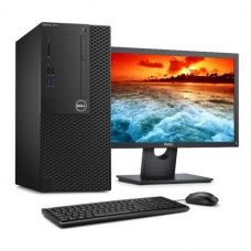DELL OptiPlex 3070 Mini Tower Desktop