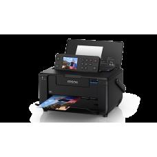 EPSON PM 520 - INK JET PRINTER