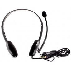 Logitech PC Stereo Headset-H111