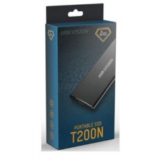 Hikvision Portable SSD 120GB