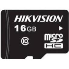 Hikvision  Surveillance Class Micro SD 16GB