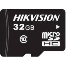 Hikvision  Surveillance Class Micro SD 32GB