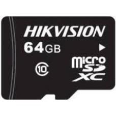 Hikvision  Surveillance Class Micro SD 64GB