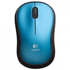 Logitech Mouse-Wireless-M185