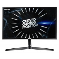 "Samsung 24"" Curved Gaming Monitor"