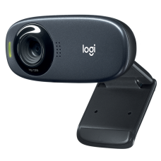 Logitech Webcam-C310