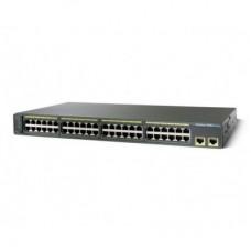 CISCO SF250-48 48-Port 10 100 Smart Switch